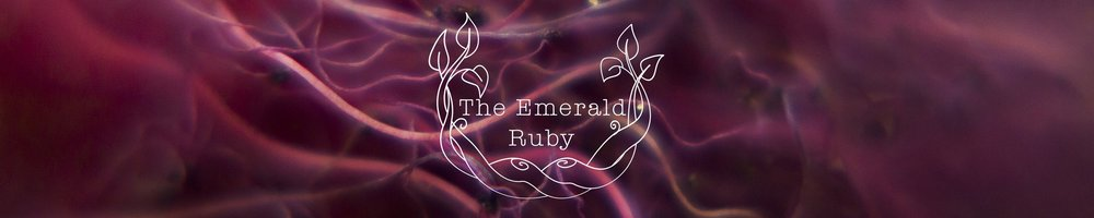 The Emerald Ruby