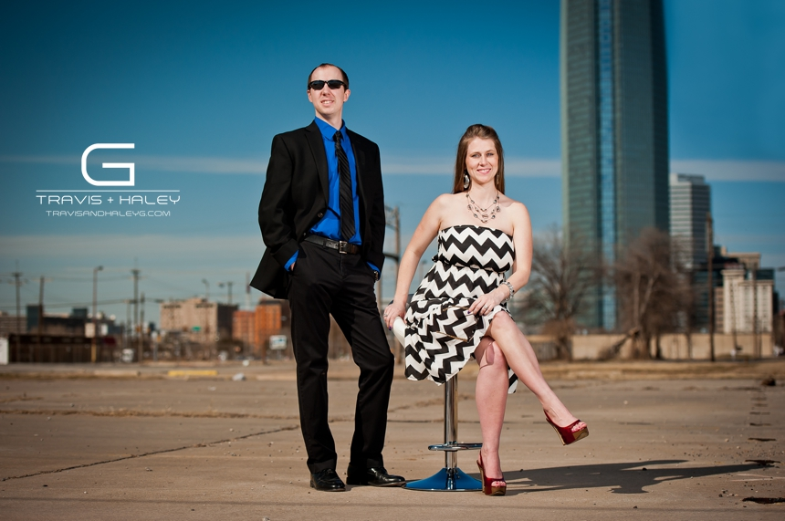 rockstar oklahoma city off camera flash downtown devon tower
