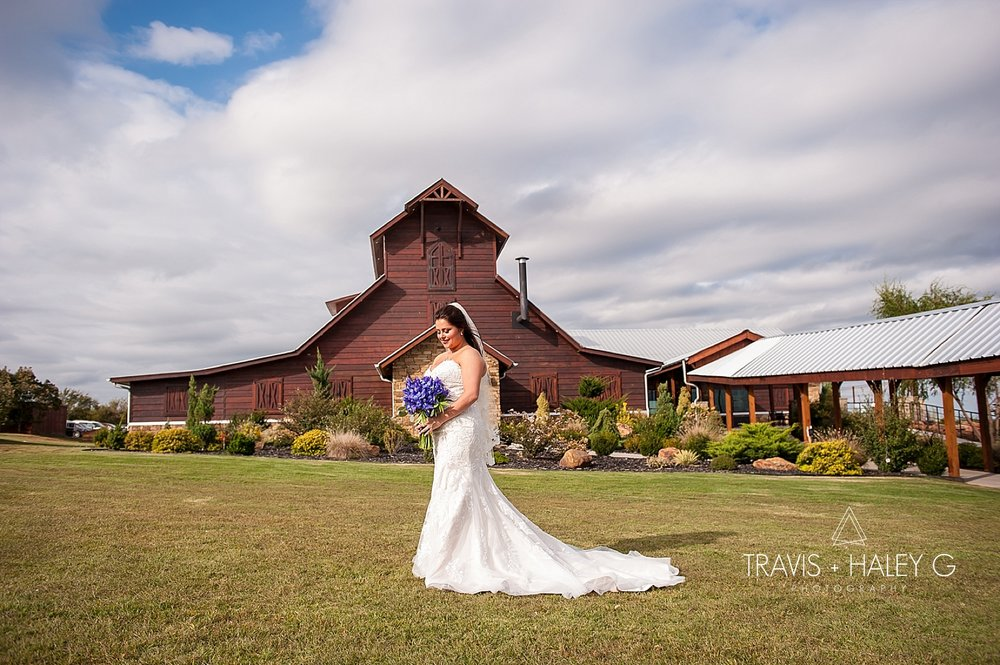 Southwind hills Barn Venue Oklahoma Wedding Photography Travis and Haley G