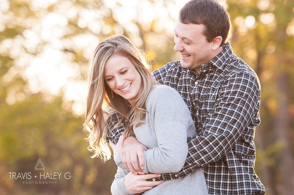 Lake Hefner anniversary session-Travis and Haley G