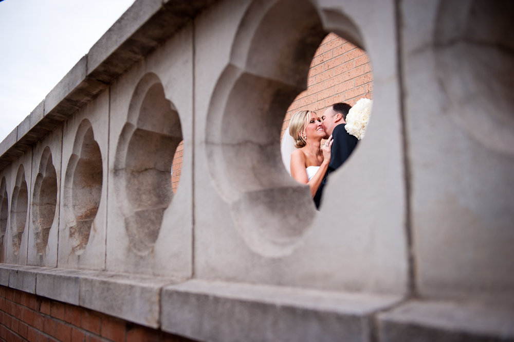 Unique Oklahoma Wedding Photographers