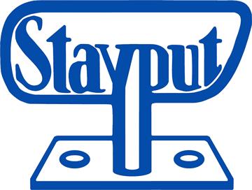 StayPut Fasteners