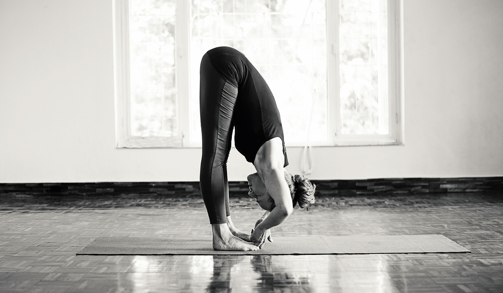 Copy of Copy of Uttanasana – Intense forward stretch