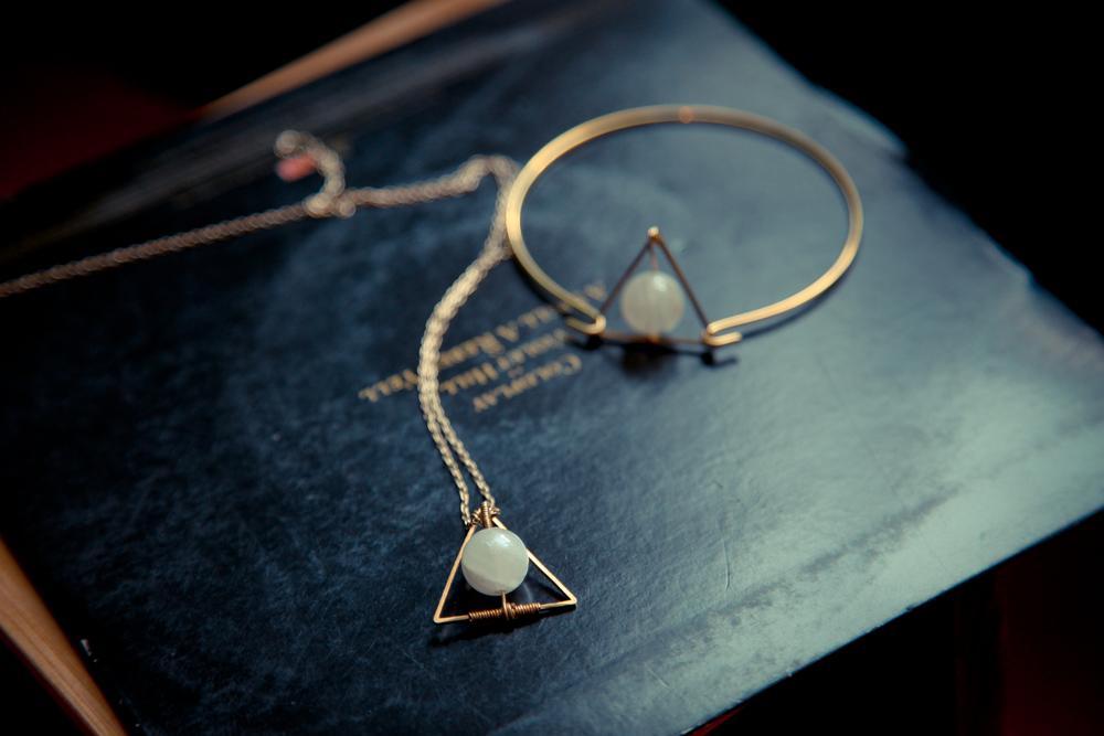 Myth - Triangle Series
