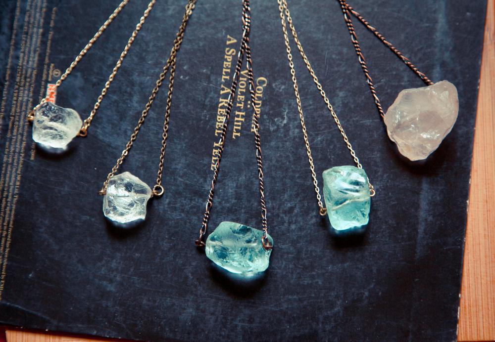 Air - raw stone series