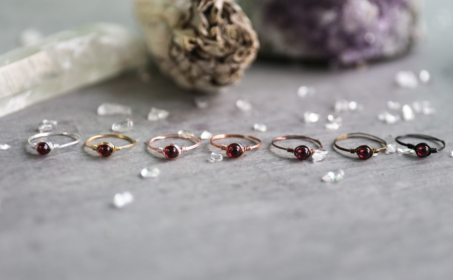 36cb4db98 This batch is very beautiful and clear burgundy. Beautiful like a ruby.