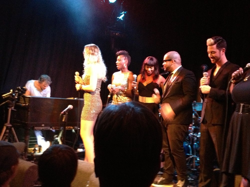 Voices of Soul 2012