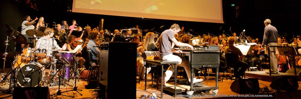 Copy of Metropole Orchestra 2009