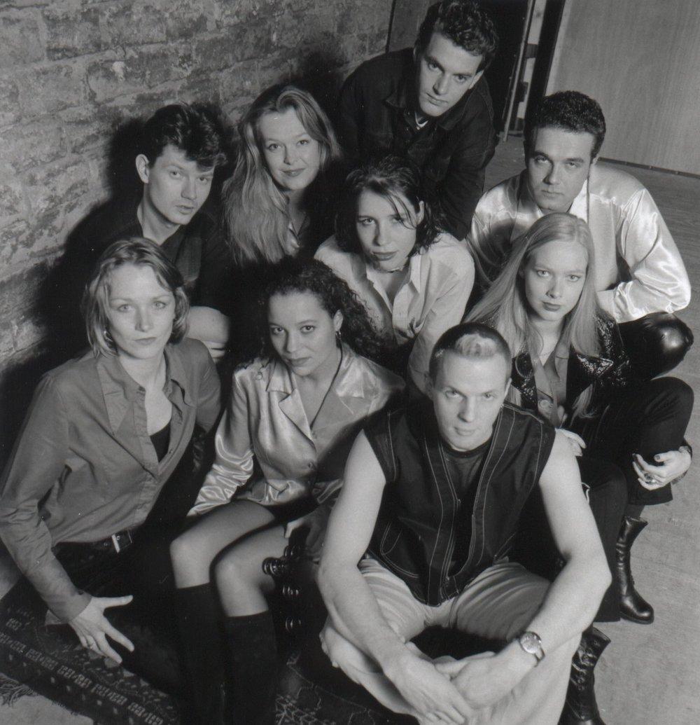 Copy of Voices of Soul '97