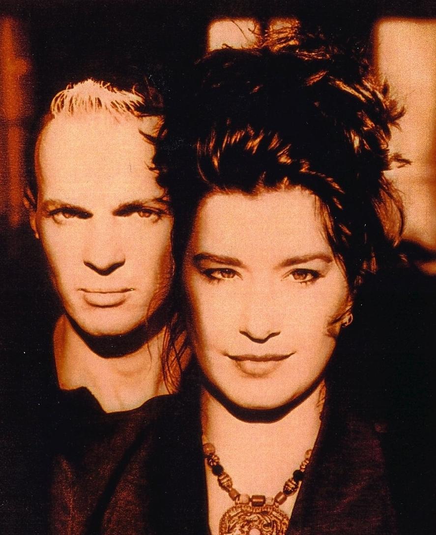 Simone (Roerade) be WYS, 1996
