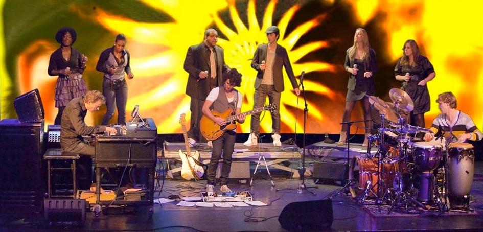 KeyJay 2008