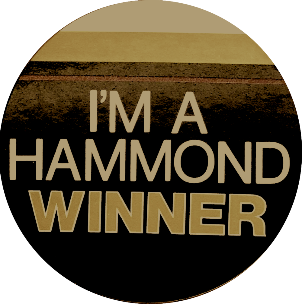 I'm a Hammond winner.png