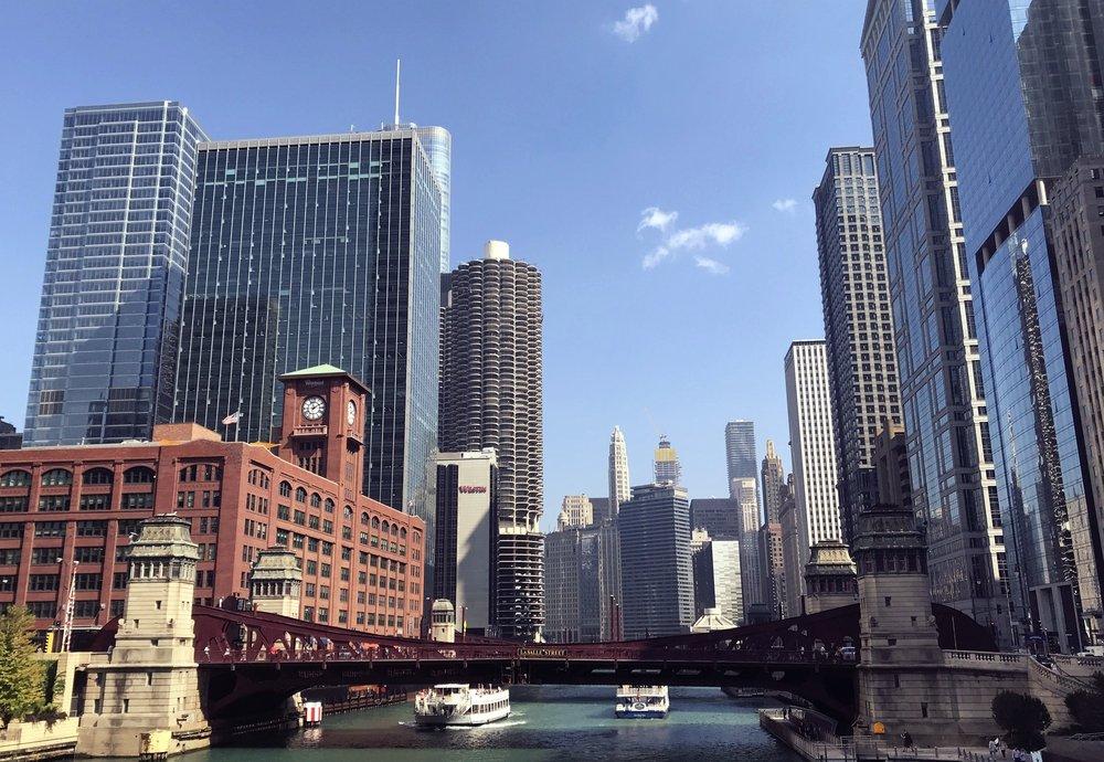 Chicago, Chicago -