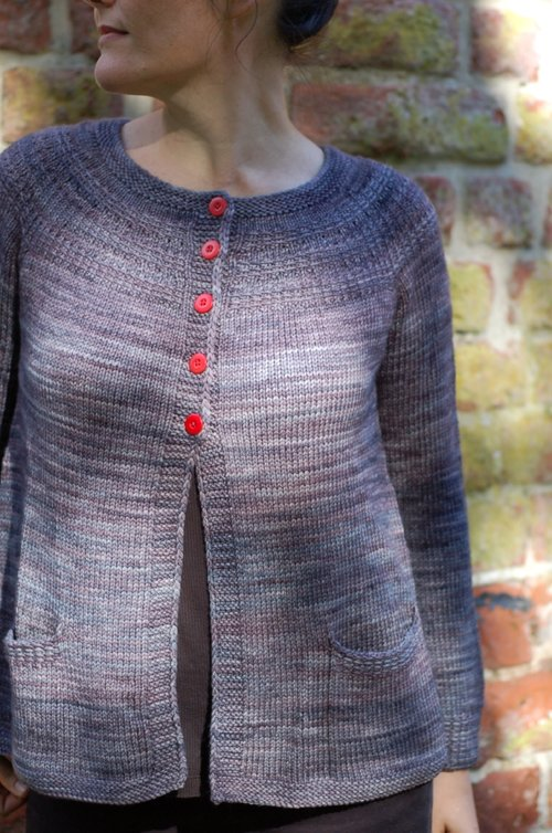 Em Dash Frogginette Knitting Patterns