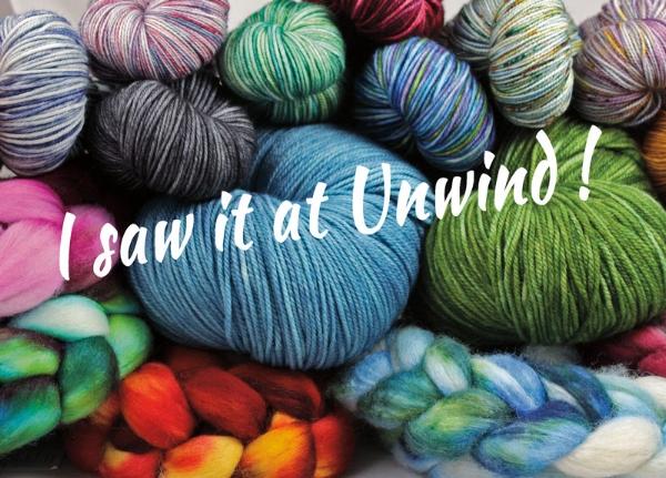 Unwind Yarn Company