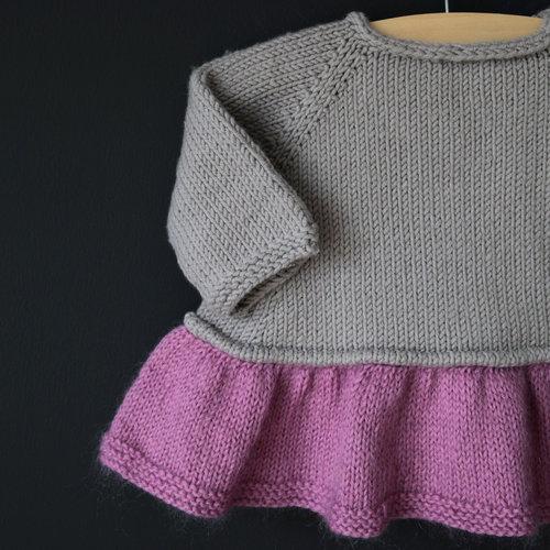 4789ffad88c Tutu Top — Frogginette Knitting Patterns