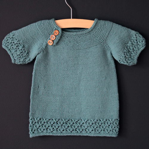 Aubade Frogginette Knitting Patterns