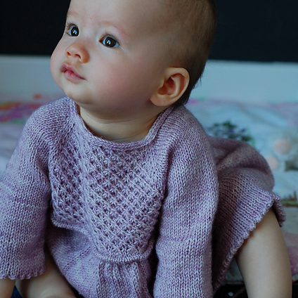 becbb499c3b Hanami — Frogginette Knitting Patterns