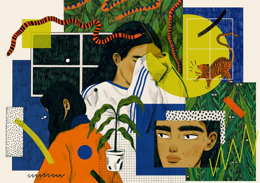 Manjit Thapp -