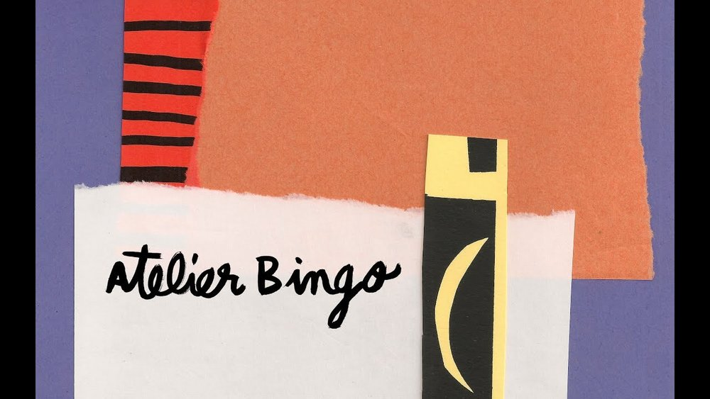 Atelier Bingo -