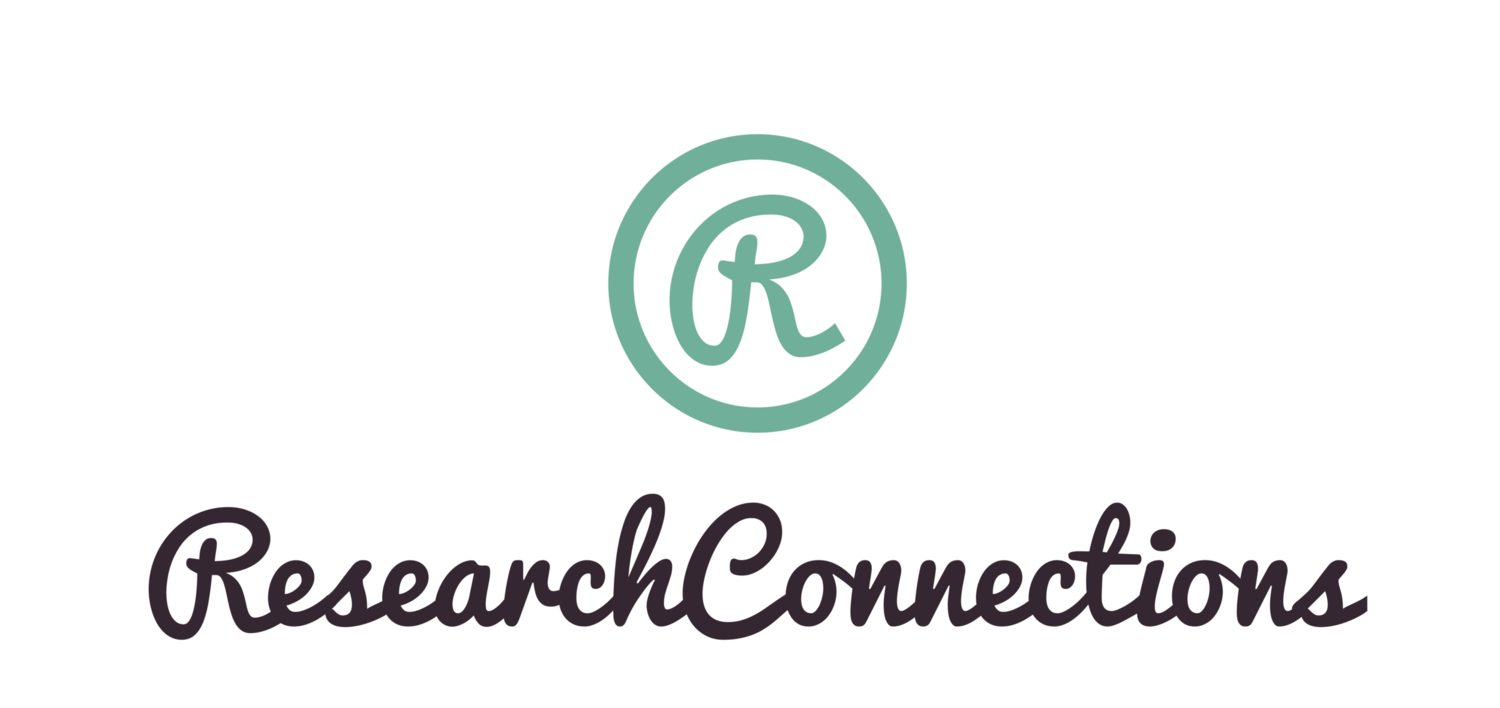 ResearchConnections | Research Made Simple