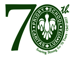 Priory 70th logo.jpg