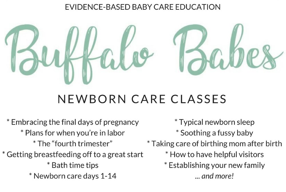 Schedule Coming Soon! - This class was created to provide parents with the tools they need to survive and thrive during the postpartum period and begin parenting a newborn with realistic expectations, and knowledge of evidence-based practices for postpartum and newborn care.Please contact me for more information or to schedule a private session.