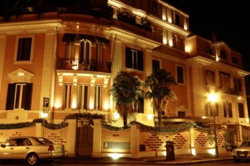 Hotel San Anselmo