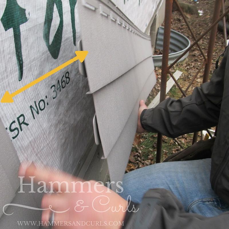 install siding 7