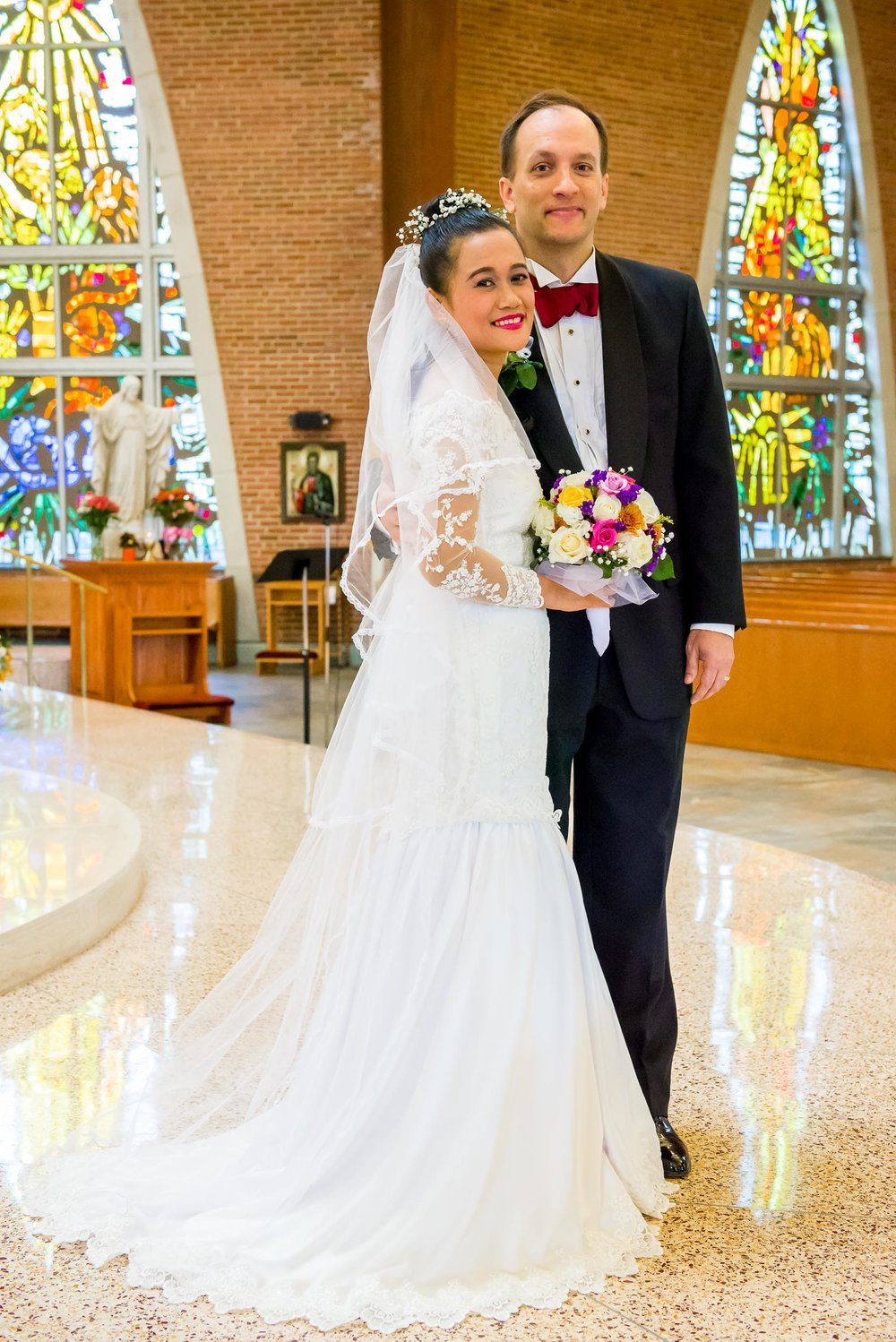 Dennis Soans Photography Weddings Fairfax VA