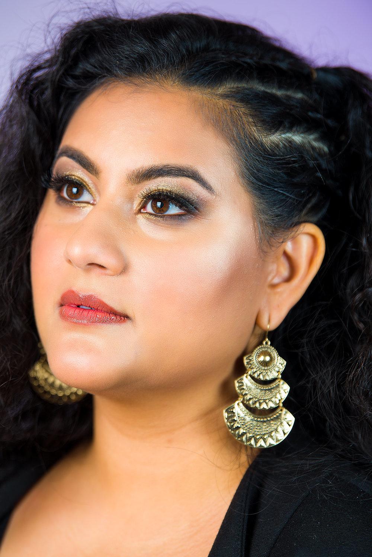 Dennis Soans Photography Beauty Portraits Fairfax VA