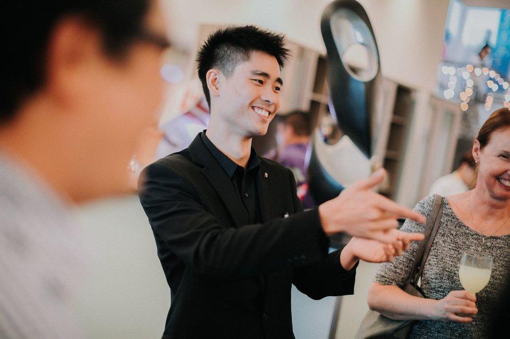 Magician: Anderson Chua