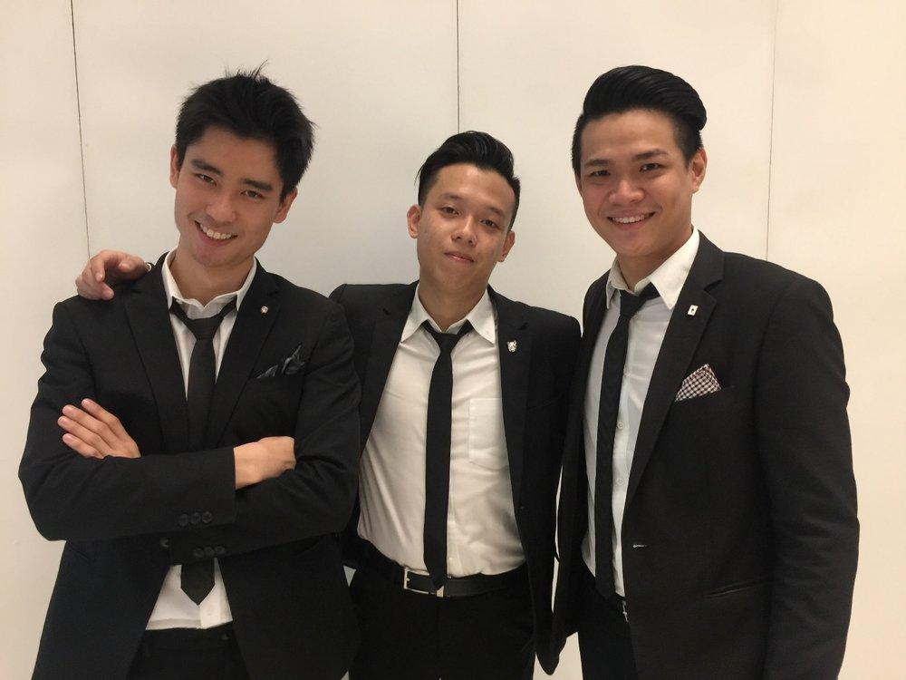 singapore magic show