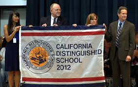 California distinguished school, Arroyo Seco