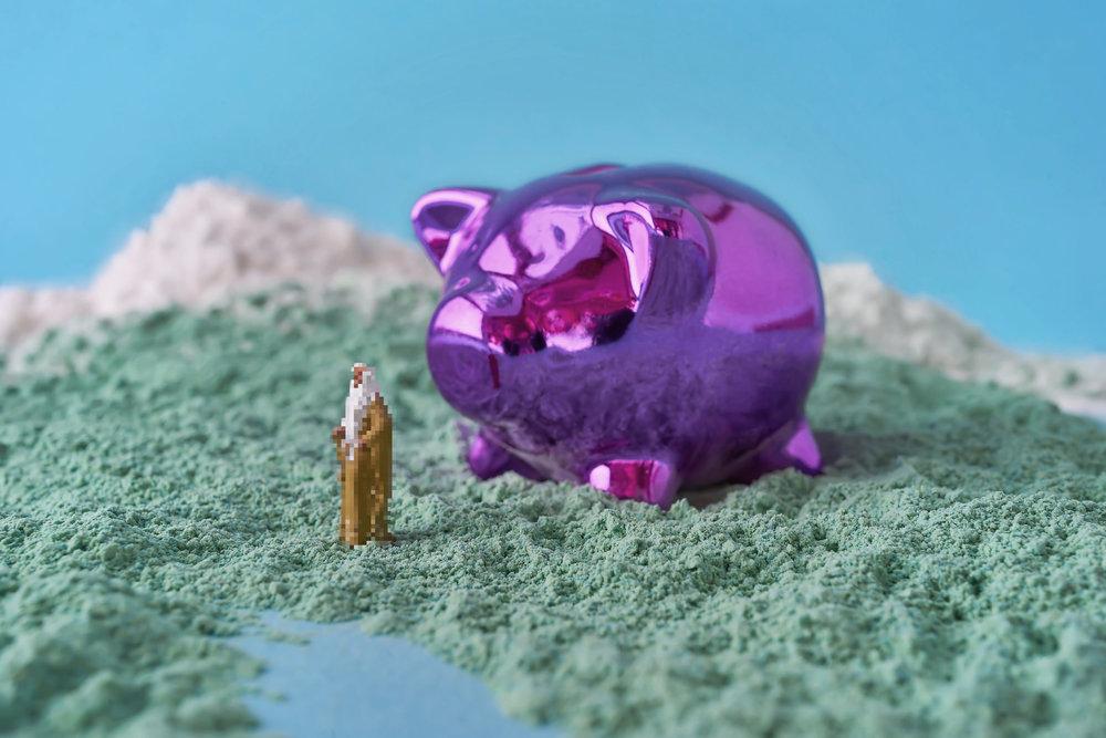 Pigg e-bank guardian