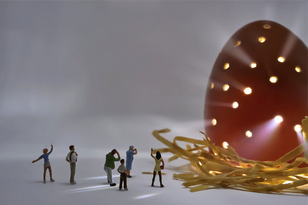 Easter bug