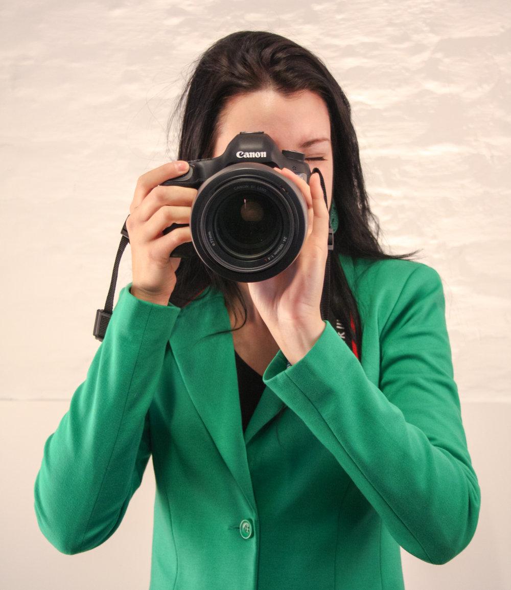 Fotografe Karolien Deman -  www.karoliendeman.com