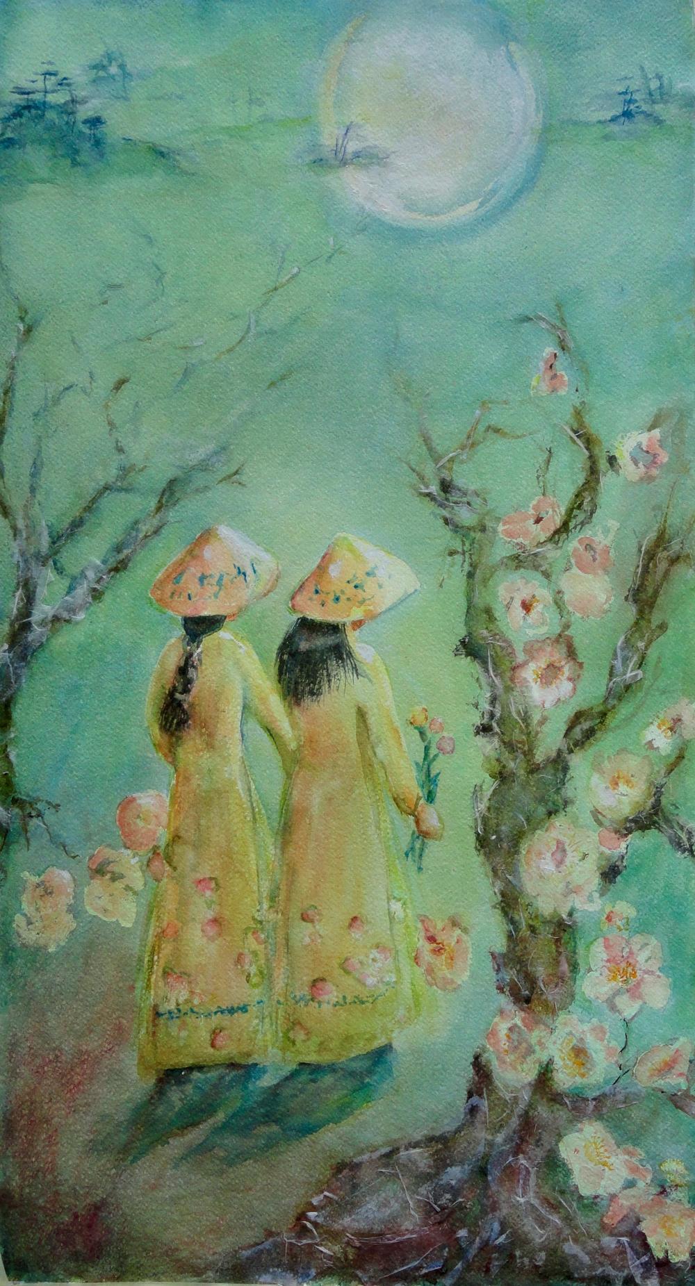 Vietnam Sisters