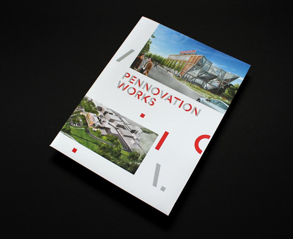 Pennovation Works