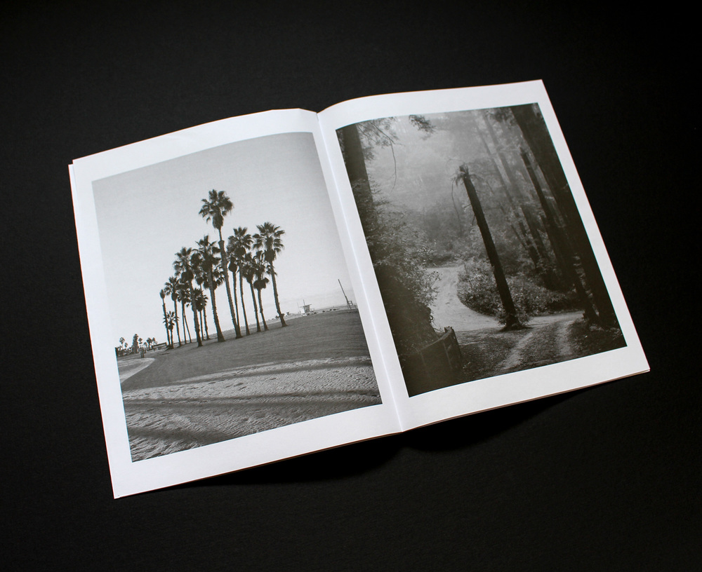 Studio Zine Nº1 — Publication, Zine, Photography & Illustration