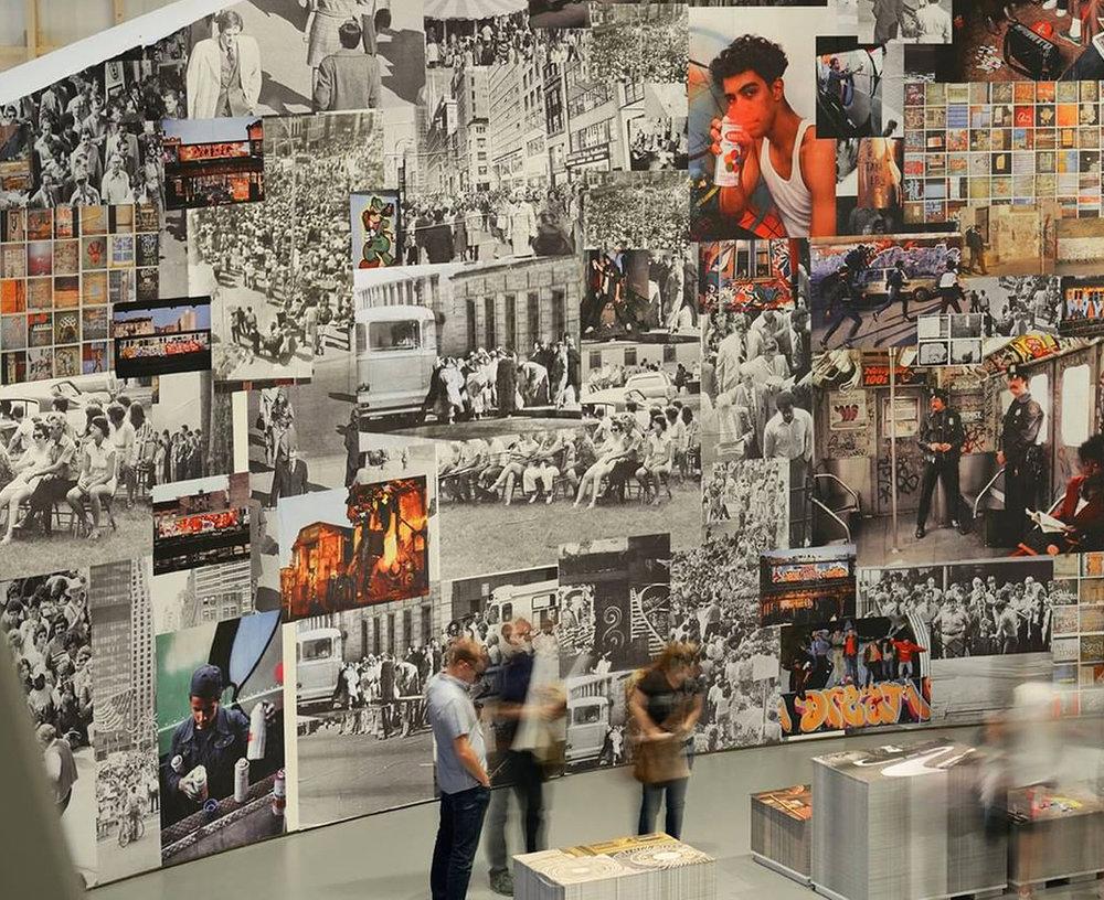 XXI La Triennale di Milano — Exhibition