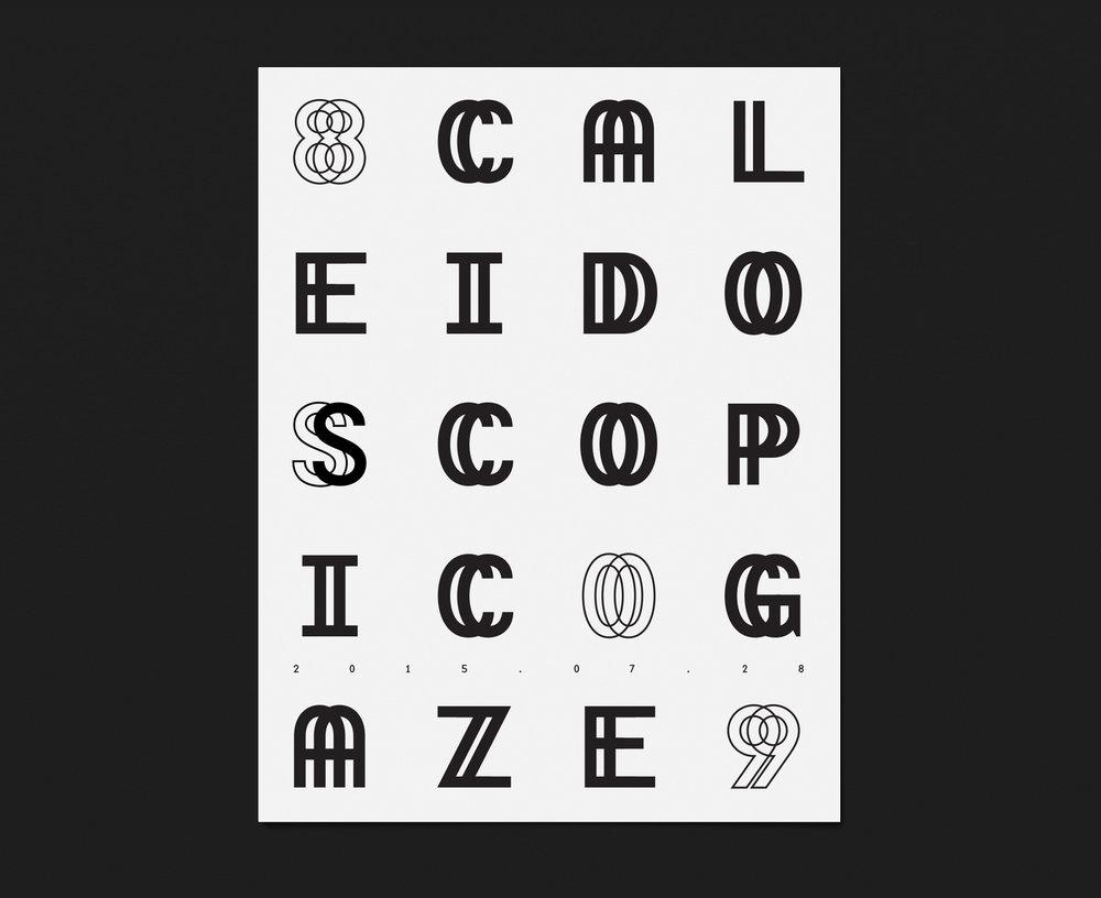 Improvisation — Posters