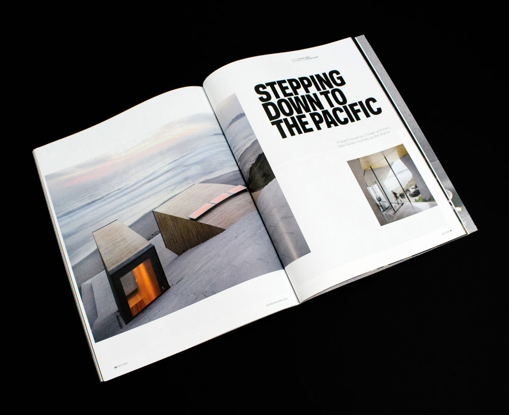Azure Magazine Publication