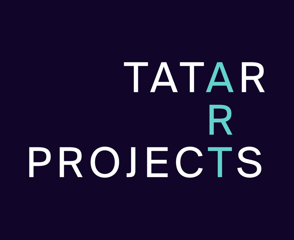 Tatar Art Projects — Identity