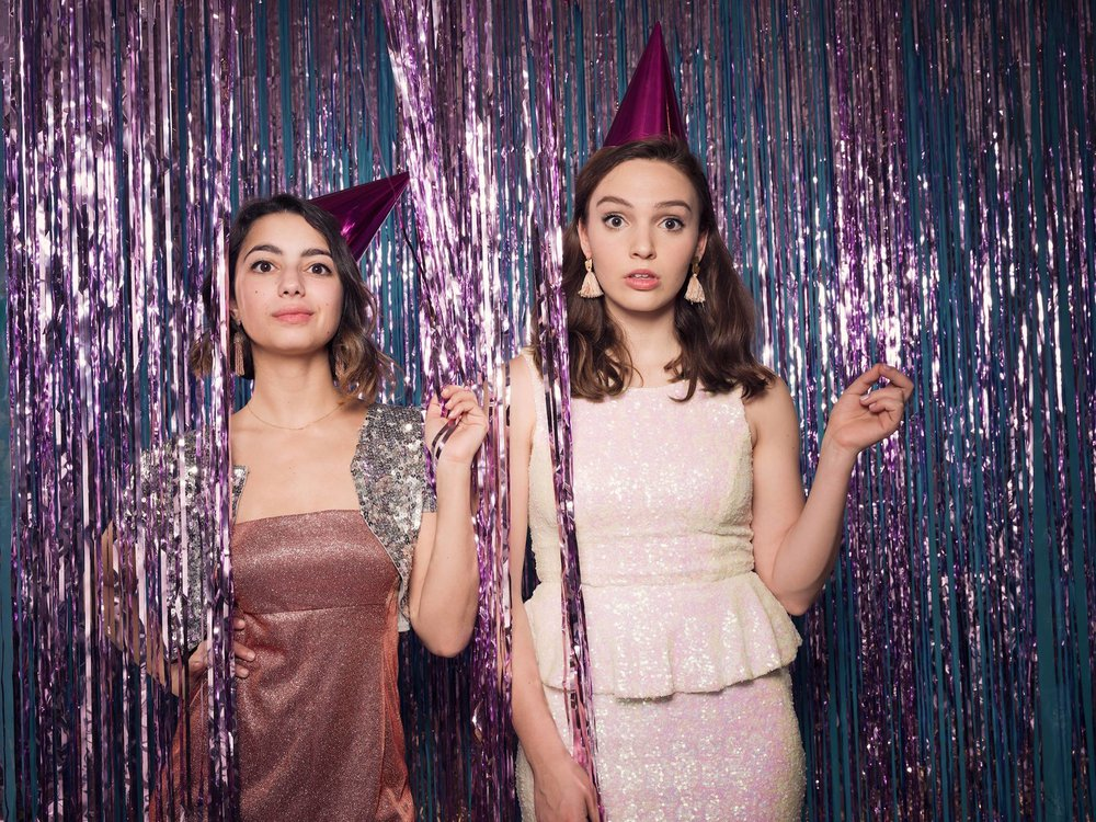 Jenny's Birthday Variety Show at Union Hall ft. Addie Weyrich
