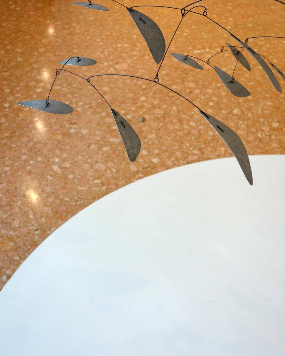 Palazzo Venier dei Leoni. Formally Peggy Guggenheim's palazzo, now the Peggy Guggenheim Collection.