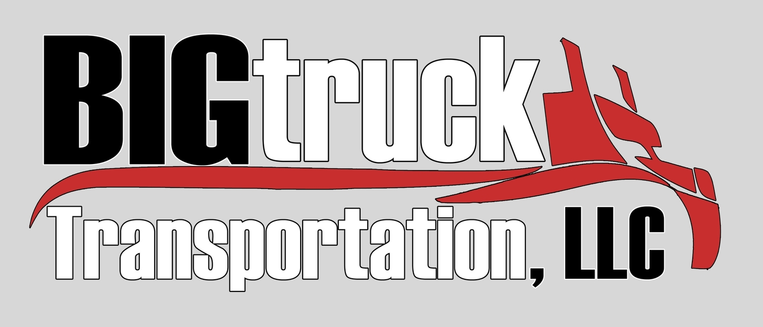 Big Truck Transportation