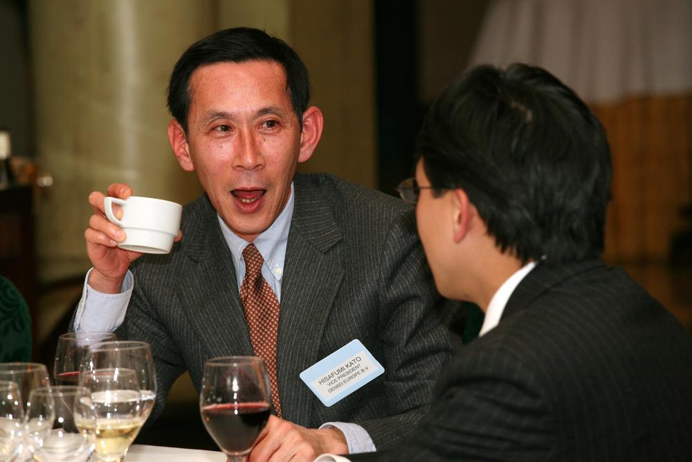 Nomura Bank Shinka Forum>