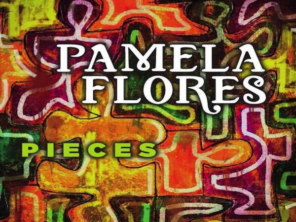 Pieces - Pieces - By Pamela FloresFeaturing Ray Suhy, Rob Tanico, Roshane Karunaratne & Alex Silvergold