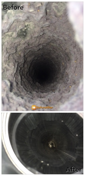Dryer Vent Cleaning San Antonio